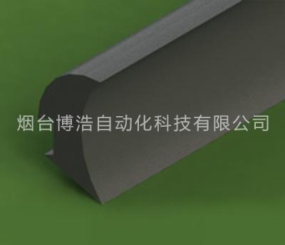 烟台T形槽橡胶条