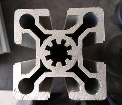 8槽工业铝型材5050
