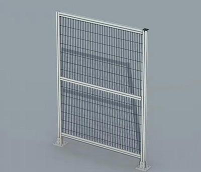 铝型材围网