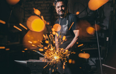 工业铝型材挤压模具的日常维护